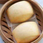 Petits pains au poulet cuits à la vapeur (鸡 仔 包) – Rasa Malaysia