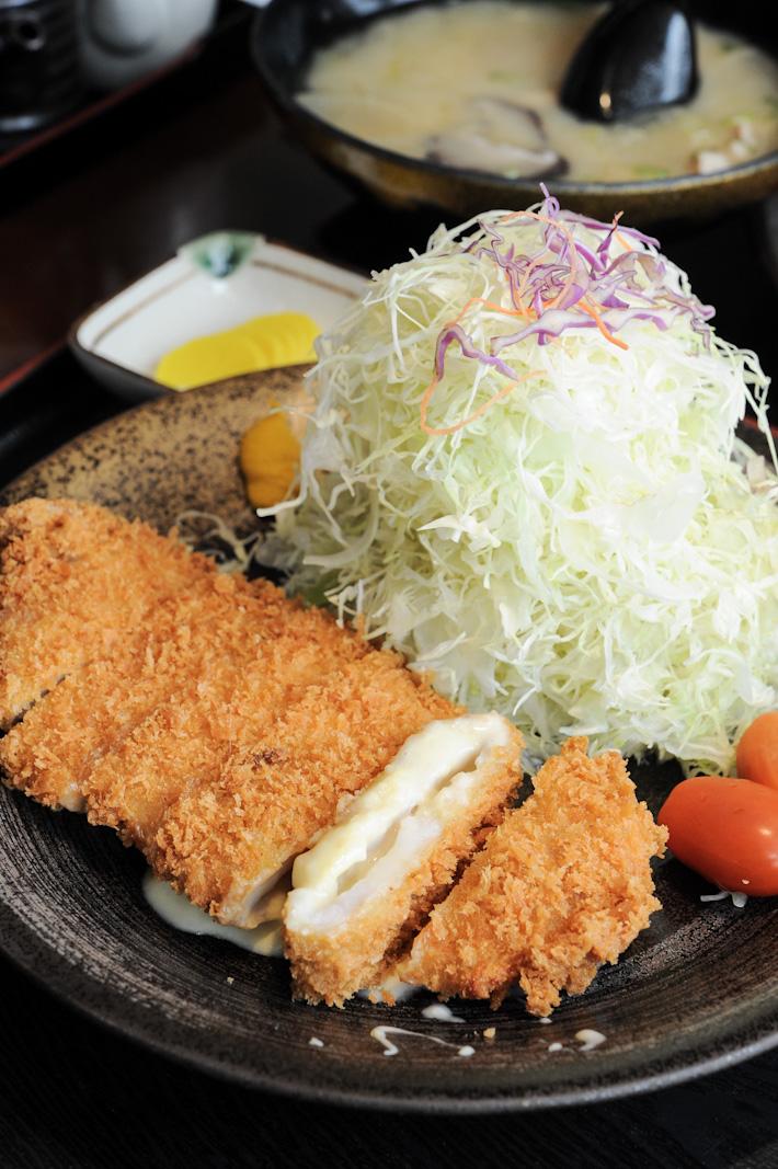 Restaurant Tonkichi