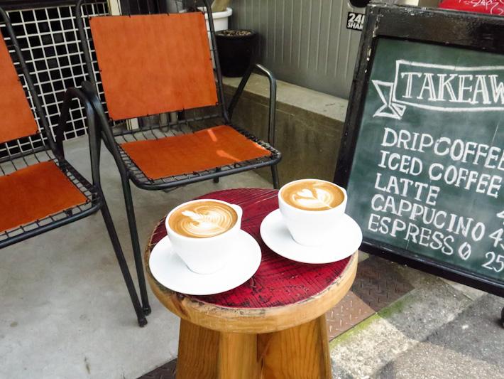 Café Granknot