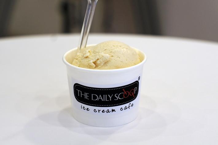 La cuillère quotidienne - Kaya Ice Cream