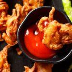 Champignon Kadai, Comment faire du champignon Kadai sec et de la sauce (2 façons)