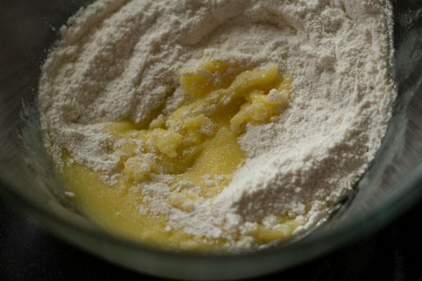 recette de ghee pour nankhatai