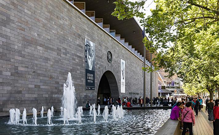 Galerie nationale de Victoria