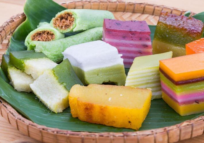 Pâtisserie Tiong Bahru Galicier