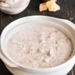 Recette de kozhukattai au sagou, recette de Javvarisi kozhukattai