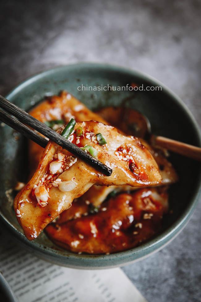 Dumplings Zhong | chinasichuanfood.com