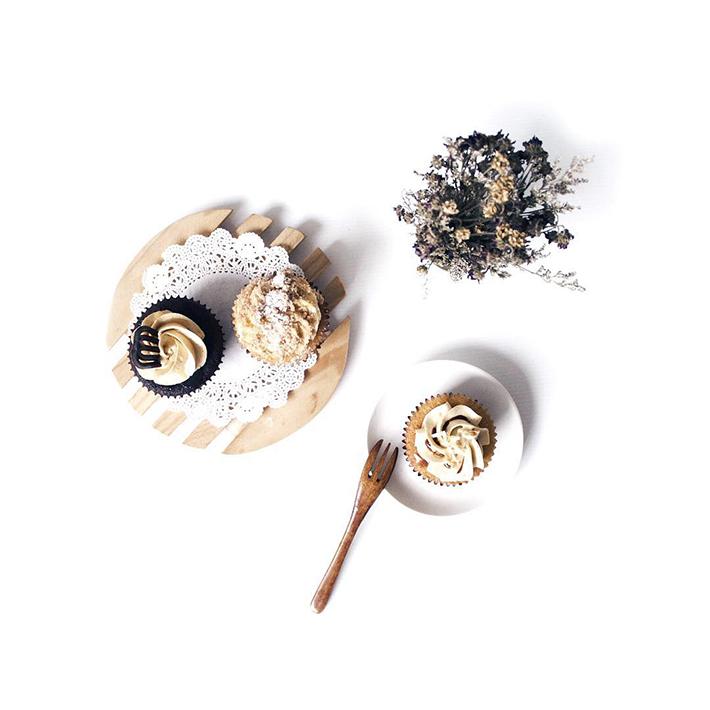 Cupcake 25 grammes