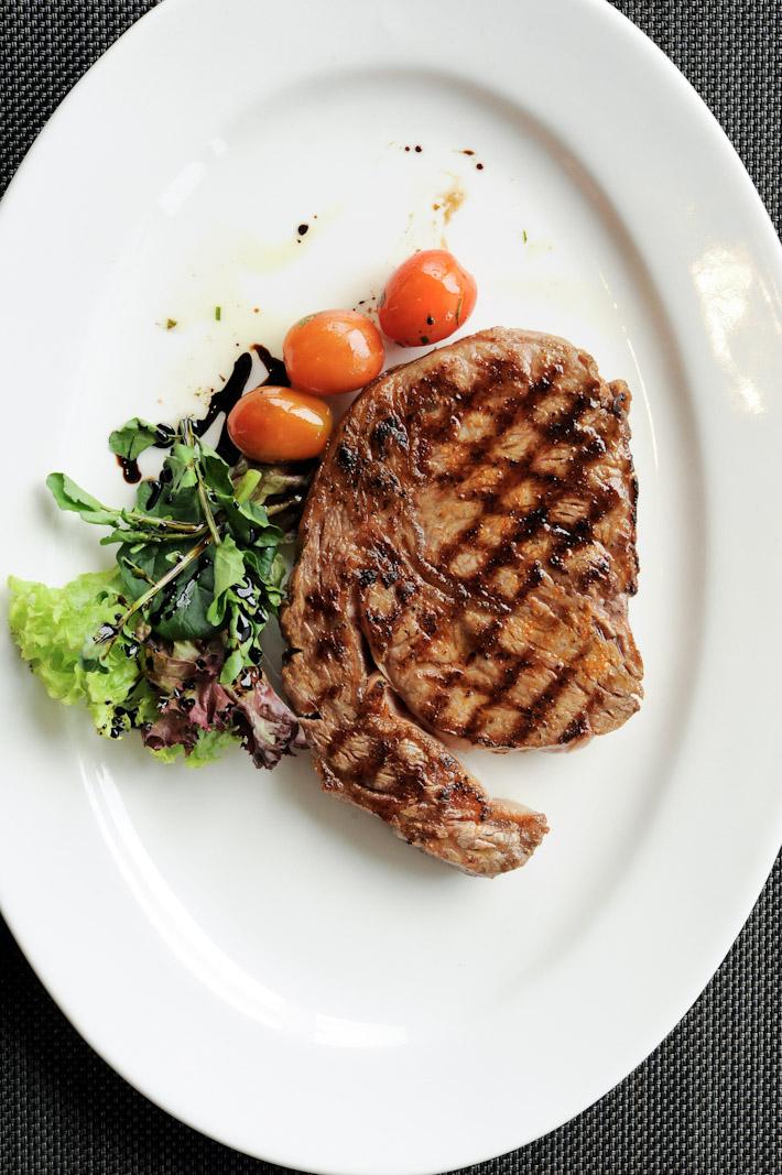 Steak de Wooloomooloo