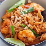 Carotte rôtie à l'ail et au parmesan – Rasa Malaysia