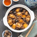 Recette de chivda de sagou, recette de mélange de Sabudana