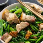 Riz aux carottes (facile et sain) »Recettes végétariennes de Dassana