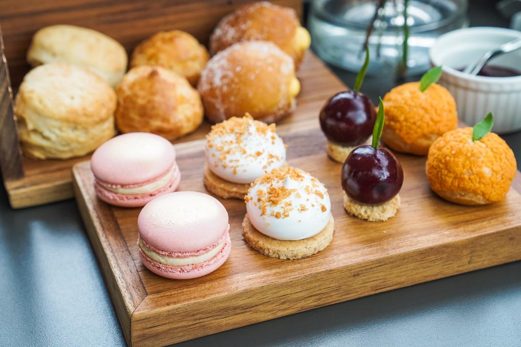 Desserts Fennel Cafe