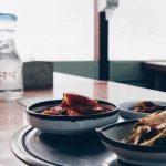 Les meilleurs aliments chinois pour un régime céto