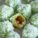 Tofu aux fruits de mer (玉 孑 豆 府) | Wok et Kin