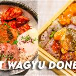 Substituts de sauce aux huîtres |  Wok et Kin