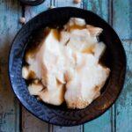 Crevettes au beurre (beurrées et délicieuses!)