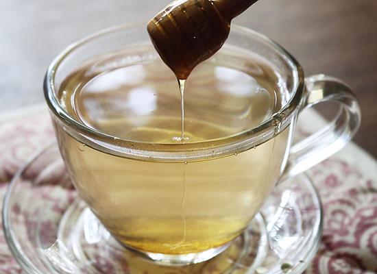 ajouter du miel
