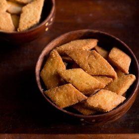 recette de Shankarpali