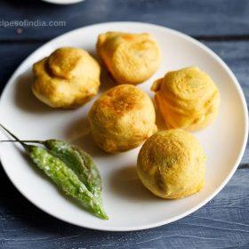 recette de batata vada, recette de batata vada maharashtrian