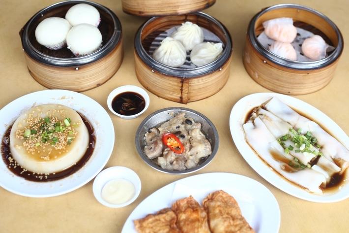Yi-Dian-Xin