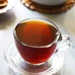 Smoothie aux fraises (santé et 3 ingrédients) »
