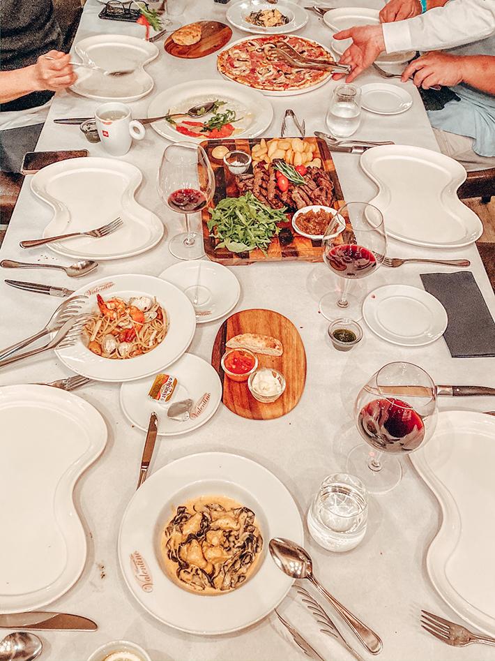 Restaurant Ristorante da Valentino