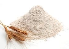 farine de blé entier - atta