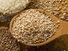 dalia de blé