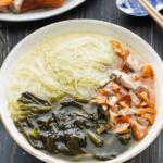 Bœuf Shui Zhu (Bœuf bouilli du Sichuan)