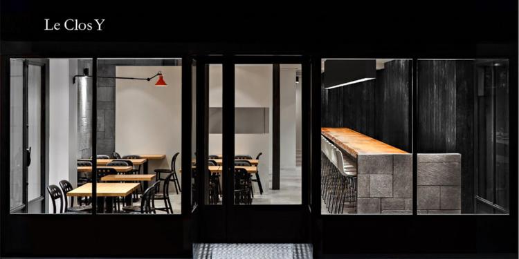 Avis Le Clos Y : restaurant japonais et asiatique à Paris