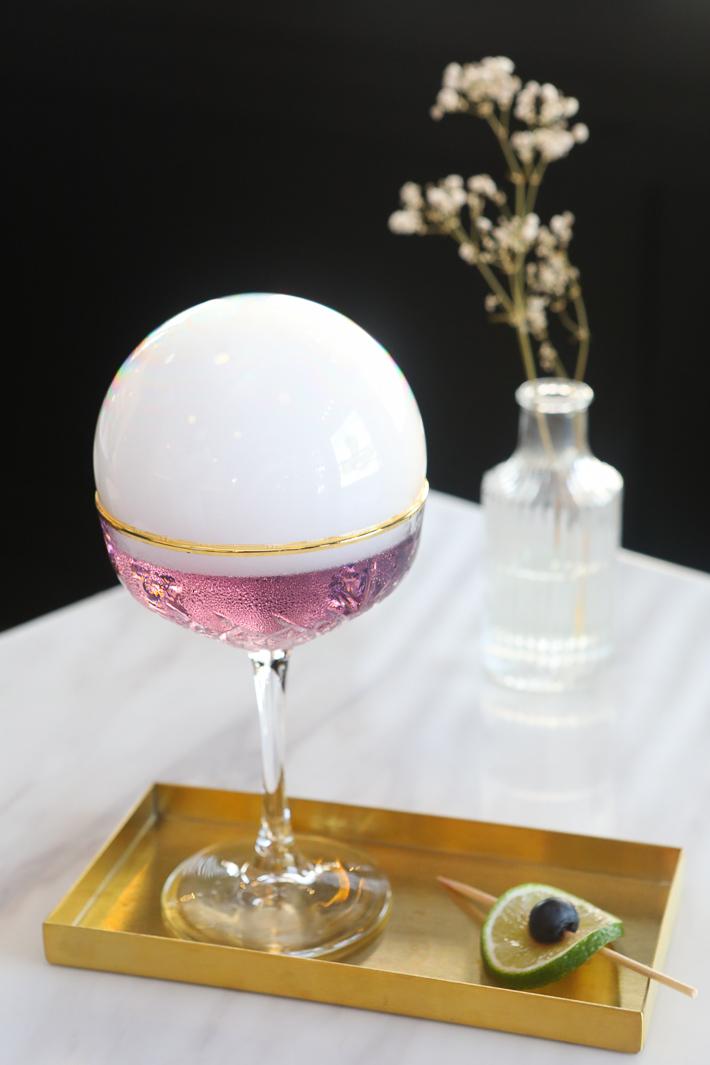 Cocktail Simplicité