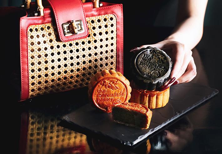 Le garde-manger de la marmelade - Mooncakes mi-automne
