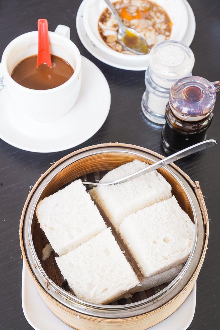 Toast Kaya HUB & SPOKE