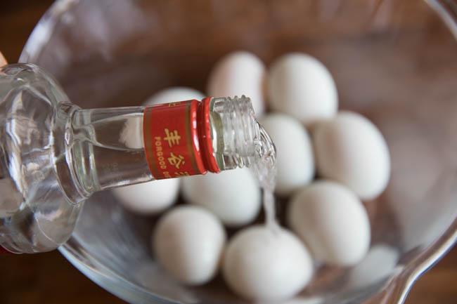 œuf de canard salé|chinasichuanfood.com