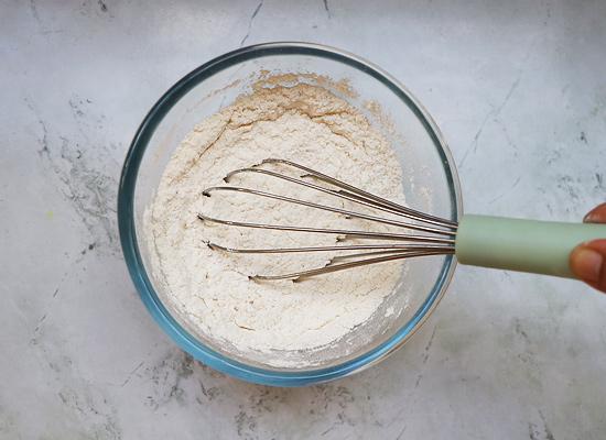 recette de cupcakes bournvita bien mélanger