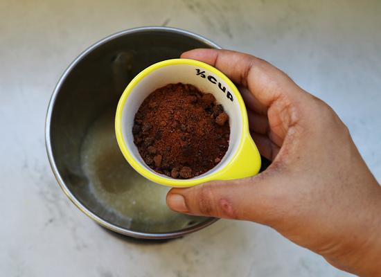 recette de cupcakes bournvita ajouter bournvita