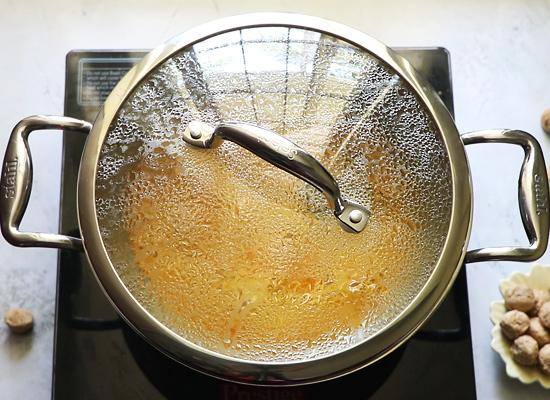 cuisinier couvert