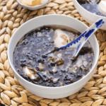 Recette de kurma aux morceaux de soja |  Recette de kurma de fabricant de repas