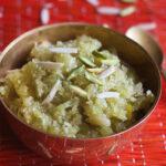 Matar Kachori    Comment faire du Matar ki Kachori » Recettes de légumes de Dassana