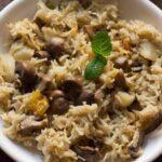 Rava Modak |  Modak de semoule facile » Recettes de légumes de Dassana